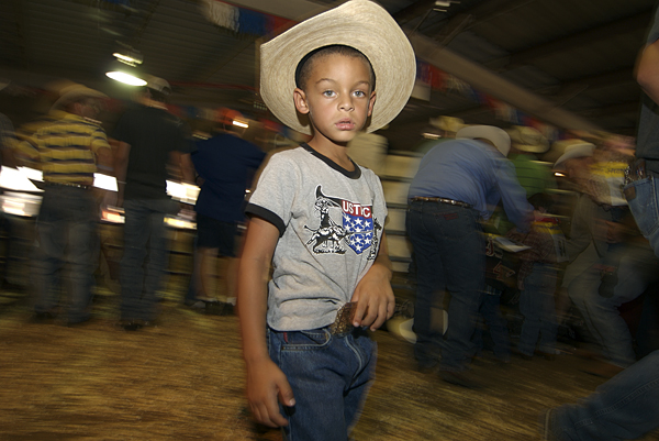 Shannon Drawe Photography Youth Rodeo Project