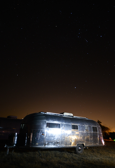 airstream trailer lifestyle photography
