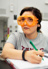 lab science chemistry photographer