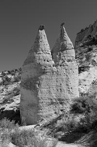 Tent Rocks New Mexico Shannon Drawe