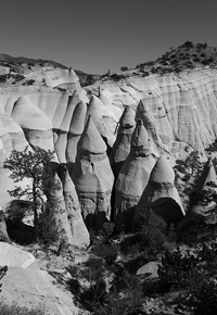Tent Rocks New Mexico Shannon Drawe Photo