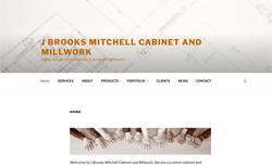 JB Mitchell Cabinet & Millwork